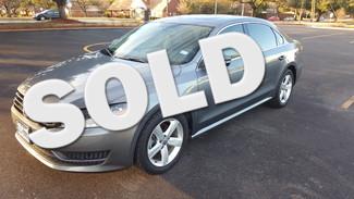 2013 Volkswagen Passat SE w/Sunroof Arlington, Texas