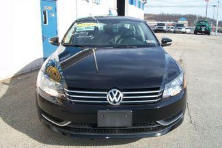 2013 Volkswagen Passat SE w/Sunroof Bentleyville, Pennsylvania 16