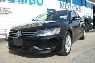 2013 Volkswagen Passat SE w/Sunroof Bentleyville, Pennsylvania 31
