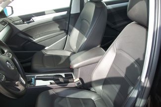 2013 Volkswagen Passat SE w/Sunroof Bentleyville, Pennsylvania 8