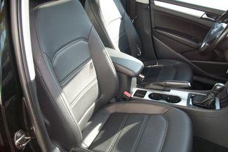 2013 Volkswagen Passat SE w/Sunroof Bentleyville, Pennsylvania 9