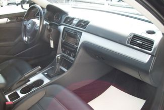 2013 Volkswagen Passat SE w/Sunroof Bentleyville, Pennsylvania 10
