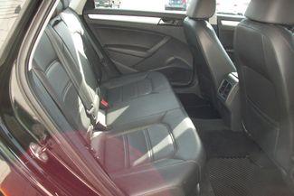 2013 Volkswagen Passat SE w/Sunroof Bentleyville, Pennsylvania 11