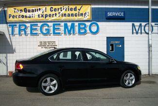 2013 Volkswagen Passat SE w/Sunroof Bentleyville, Pennsylvania 25