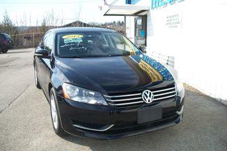 2013 Volkswagen Passat SE w/Sunroof Bentleyville, Pennsylvania 33