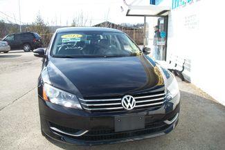 2013 Volkswagen Passat SE w/Sunroof Bentleyville, Pennsylvania 51