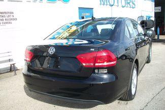 2013 Volkswagen Passat SE w/Sunroof Bentleyville, Pennsylvania 49