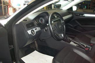 2013 Volkswagen Passat SE w/Sunroof Bentleyville, Pennsylvania 5