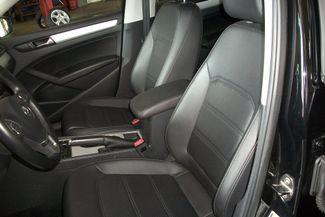 2013 Volkswagen Passat SE w/Sunroof Bentleyville, Pennsylvania 7
