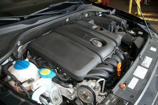 2013 Volkswagen Passat SE w/Sunroof Bentleyville, Pennsylvania 47