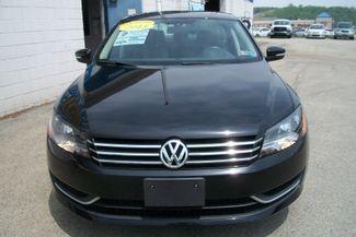 2013 Volkswagen Passat SE w/Sunroof Bentleyville, Pennsylvania 12