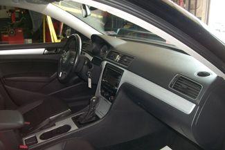 2013 Volkswagen Passat SE w/Sunroof Bentleyville, Pennsylvania 23