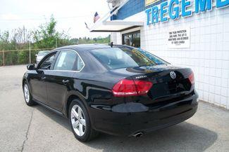 2013 Volkswagen Passat SE w/Sunroof Bentleyville, Pennsylvania 38