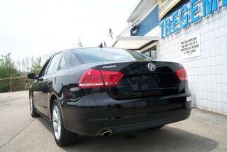 2013 Volkswagen Passat SE w/Sunroof Bentleyville, Pennsylvania 40