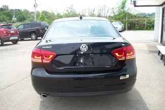 2013 Volkswagen Passat SE w/Sunroof Bentleyville, Pennsylvania 17