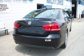 2013 Volkswagen Passat SE w/Sunroof Bentleyville, Pennsylvania 20