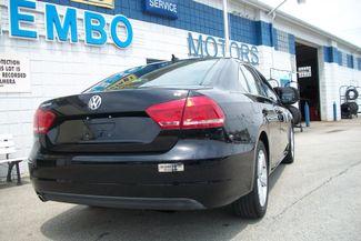 2013 Volkswagen Passat SE w/Sunroof Bentleyville, Pennsylvania 45