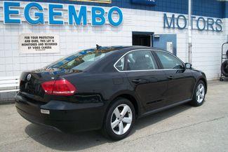 2013 Volkswagen Passat SE w/Sunroof Bentleyville, Pennsylvania 48