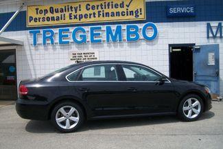 2013 Volkswagen Passat SE w/Sunroof Bentleyville, Pennsylvania 24