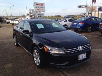 2013 Volkswagen Passat in Bossier City, LA