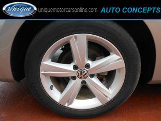 2013 Volkswagen Passat SE Bridgeville, Pennsylvania 29