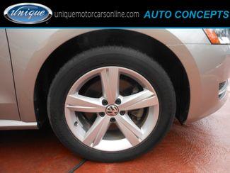 2013 Volkswagen Passat SE Bridgeville, Pennsylvania 30
