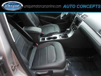 2013 Volkswagen Passat SE Bridgeville, Pennsylvania 19