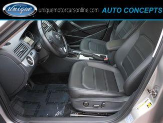 2013 Volkswagen Passat SE Bridgeville, Pennsylvania 18