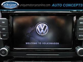 2013 Volkswagen Passat SE Bridgeville, Pennsylvania 14