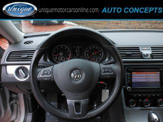 2013 Volkswagen Passat SE Bridgeville, Pennsylvania 12