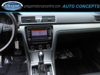 2013 Volkswagen Passat SE Bridgeville, Pennsylvania 17