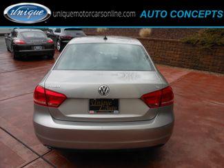 2013 Volkswagen Passat SE Bridgeville, Pennsylvania 8