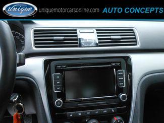 2013 Volkswagen Passat SE w/Sunroof Bridgeville, Pennsylvania 3
