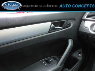 2013 Volkswagen Passat SE w/Sunroof Bridgeville, Pennsylvania 5