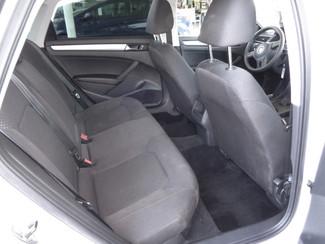 2013 Volkswagen Passat S 2.5L Sedan Chico, CA 10