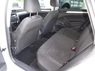 2013 Volkswagen Passat S 2.5L Sedan Chico, CA 12