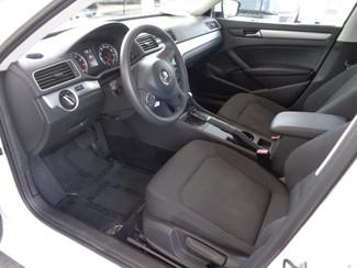 2013 Volkswagen Passat S 2.5L Sedan Chico, CA 11