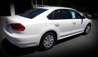 2013 Volkswagen Passat S 2.5L Sedan Chico, CA 2
