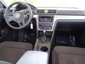 2013 Volkswagen Passat S 2.5L Sedan Chico, CA 9