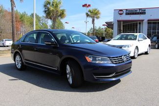 2013 Volkswagen Passat in Columbia South Carolina