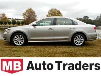 2013 Volkswagen Passat SEL Premium  city SC  Myrtle Beach Auto Traders  in Conway, SC