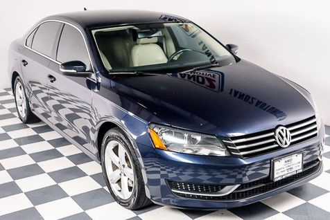 2013 Volkswagen Passat SE in Dallas, TX