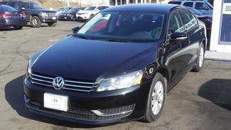 2013 Volkswagen Passat S w/Appearance East Haven, CT