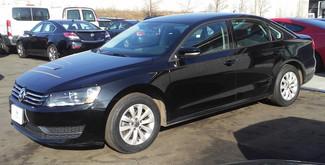 2013 Volkswagen Passat S w/Appearance East Haven, CT 1