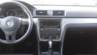 2013 Volkswagen Passat S w/Appearance East Haven, CT 10