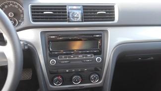 2013 Volkswagen Passat S w/Appearance East Haven, CT 16