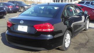 2013 Volkswagen Passat S w/Appearance East Haven, CT 20
