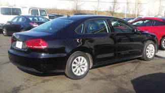 2013 Volkswagen Passat S w/Appearance East Haven, CT 21
