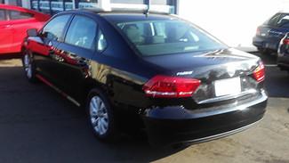 2013 Volkswagen Passat S w/Appearance East Haven, CT 23