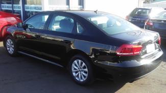 2013 Volkswagen Passat S w/Appearance East Haven, CT 24